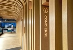 Westpac wayfinding and signage by Urbanite/Frost*
