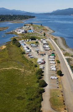 some great rv parks