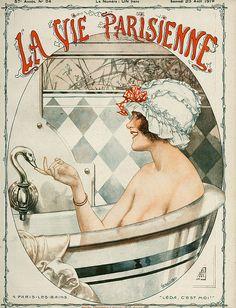 La Vie Parisienne 1919