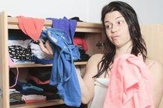 Aj vám sa občas stane, že pri praní sa vám zrazí obľúbený sveter , pulóvrik, či top z úpletu? Nezúfajte, pomocou malého triku sa vám ho podarí vrátiť do pôvodnej formy: