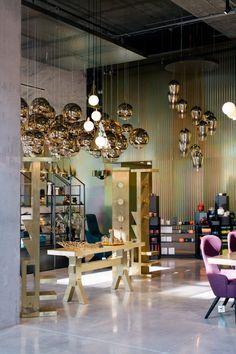 Tom Dixon's The Shop in LA