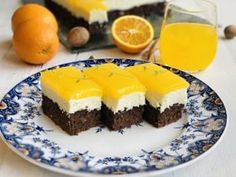 Romanian Food, Cheesecake, Pudding, Sweets, Baking, Desserts, Recipes, Cakes, Top