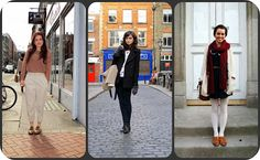 Dublin Street Style                                                                                                                                                                                 More