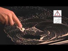 Tek Bir Doğal Ürün ile Cam Ocak Temizliği / Cam Ocak Hakkında Düşüncelerim - YouTube
