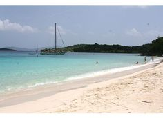St. John, USVI.... miss this place so much!