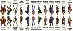 Star Wars Character Sheet 098