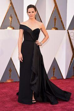 The Best Revenge:: Jennifer Garner: Oscars 2016 Dresses and Red Carpet Photos (Vogue.co.uk)