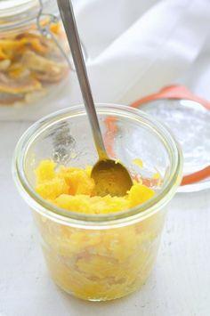 Narancslekvár cukormentesen - Kifőztük Sugar