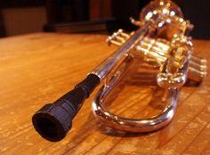 3D Printed Trumpet Mouthpiece #3dPrintedMusicSound