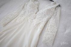 Egyedileg varrott menyasszonyi ruha (vintage) Vintage, Vintage Comics