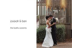 Sorrento Wedding Photographer and Filmjosarah and ben Sorrento Weddings, Wedding Highlights, A Perfect Day, Real Weddings, Film, Couples, Wedding Dresses, Bride Dresses, Films