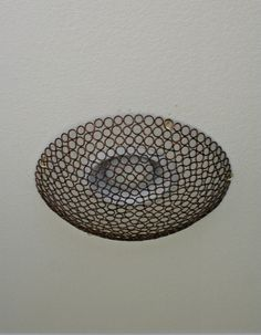 re purpose a decorative bowl as a recessed light cover u2014 amy krist