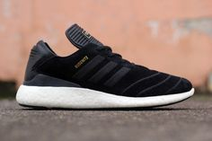 adidas Skateboarding's Newest Shoe Features a Full-Length Boost Sole