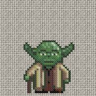 In case my daughter ever learns how to cross-stitch