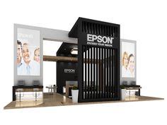 Epson Autocom 2015. by Tiago Guedes de Campos at Coroflot.com