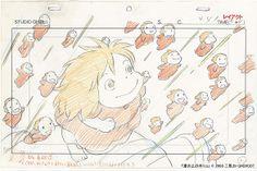 """Goro Miyazaki: """"Mio padre ha cominciato ad occuparsene. E' incredibile"""" il nuovo film di Studio Ghibli"""