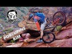 Watch: Seth Rides Porcupine Rim in Moab (in the rain) | Singletracks Mountain Bike News