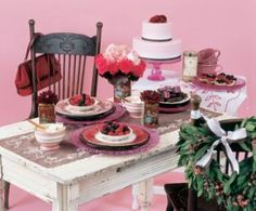 Save money and win your sweetie's heart with a beautifully set table and handmade candy hearts this Valentine's Day.