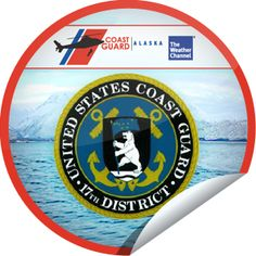 Coast Guard Alaska: 17th Coast Guard District