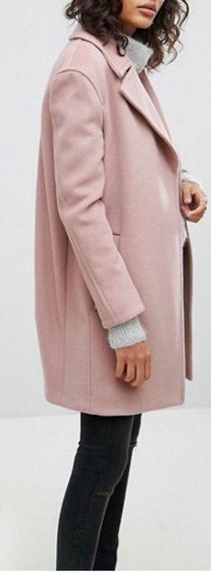 loose coat