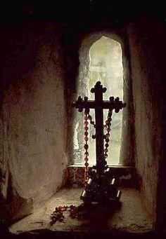 Cross  Rosary...