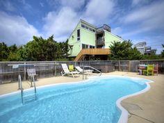 License to Chill! 3 Bedroom Semi-Oceanfront... - VRBO