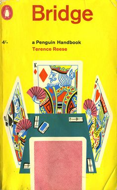Time Travel Tuesday: Vintage Penguin and Pelican Book Covers