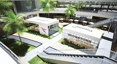 Panorama plaza de negocios la opcion perfecta para instalar o reubicar su empresa