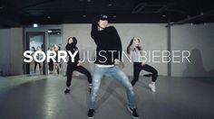 WOOOORRRRK!!! | Sorry - Justin Bieber / Bongyoung Park Choreography