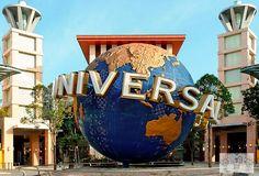 5 Tips Liburan Murah ke Singapura Singapore Itinerary, Singapore Travel, Singapore Singapore, Malaysia Travel, All About Singapore, Universal Parks, Universal Studios Singapore, Bali Honeymoon, Holiday Places
