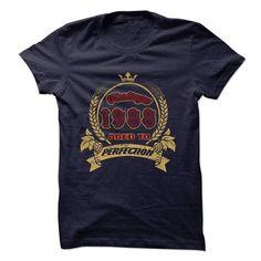 VINTAGE 1988 T Shirts, Hoodies, Sweatshirts. GET ONE ==> https://www.sunfrog.com/Birth-Years/VINTAGE-1988-37467941-Guys.html?41382