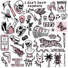 Mini Tattoos, Body Art Tattoos, Tattoos For Guys, Sleeve Tattoos, Tattoo Sketches, Tattoo Drawings, Smal Tattoo, Stick Poke Tattoo, Sharpie Tattoos