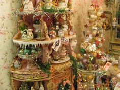 A Shabby Christmas--by Denise Morales