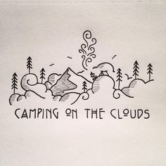 Image result for cloud drawing