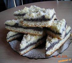Podle obrázků..... tento koláč je náš velice oblíbený, hlavně kluci ho mají nejraději na snídani k b...
