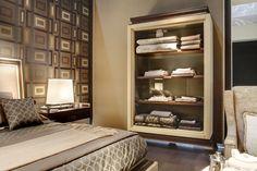The PHILEAS armoire