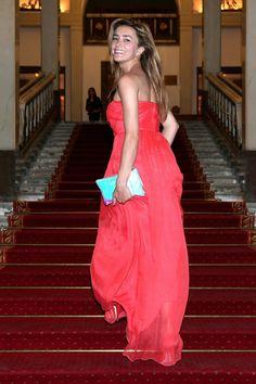 Kamilla Baar Prom Dresses, Formal Dresses, Film, Style, Fashion, Dresses For Formal, Movie, Swag, Moda