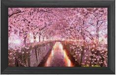 Fine Art on framestr.com Creative People, Print Artist, Cherry Blossom, Giclee Print, Fine Art, World, Artwork, December 2014, Photography