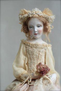 Olga Sukach - tea-rose