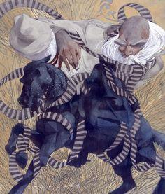 Sterling Hundley - illustration - 2013