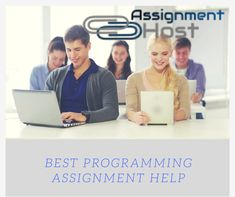 Best Programming Assignment Help and Best Assignment Experts