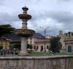 Ocho sitios imperdibles en Cajamarca: La ciudad de Cajamarca http://www.southamericaperutours.com/