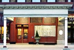 Dog Friendly Hotel In Cleveland Oh Residence Inn By Marriott Downtown