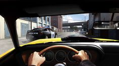 Play driving games online for free