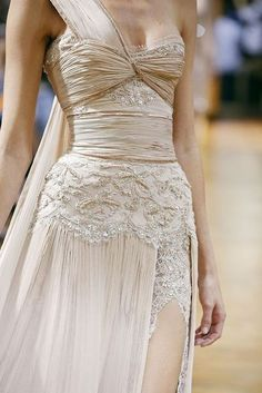 Zuhair Murad- Fall Winter 2013/2014 Couture Show