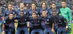 Ici c'est Paris Saint-Germain !