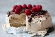 Koolhydraatarme Tiramisu taart | Oanh's Kitchen