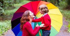 Mães sozinhas: Celebrando o Dia dos Pais quando não há um pai