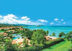 St. James's Club Morgan Bay, St. Lucia by Elite Island Resorts | Air Canada Vacations