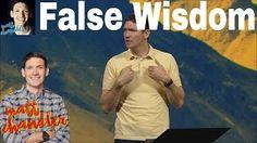 Matt Chandler Sermons From The Village Church Truth And False Wisdom High School Football, Football Team, Matt Chandler, Galveston, Good News, Michigan, Wisdom, Pastor, Football Squads